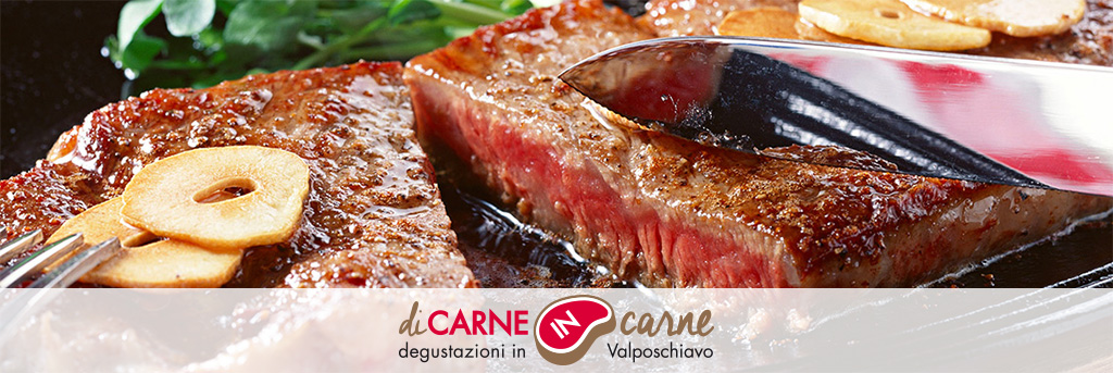 slide di carne in carne